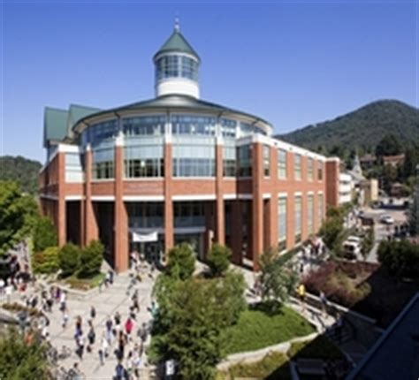 Mba In Boone Nc by Appalachian State Appalachian State Overall