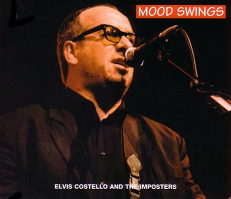 Elvis Costello The Imposters Mood Swings 3cdr