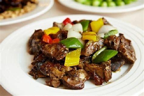 lada orientale resep dan cara memasak tumis daging sapi lada hitam