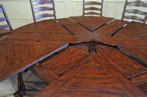 dining table leaves rustic to dining table with leaves
