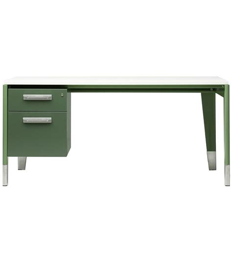 Bureau M 233 Tallique Desk Vitra Milia Shop Vitra Office Desk