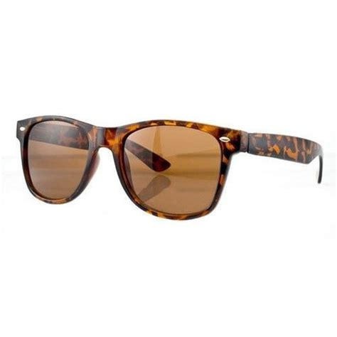Kacamata Retro Wayfarer Classic Style Kc8w612 vintage inspired retro classic horned sunglasses on