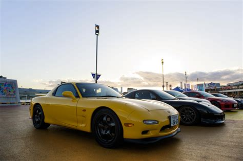 1997 Mazda Rx 7 Version 4 Type Rs R Carsaddiction Com