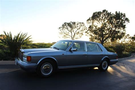 1999 Rolls Royce For Sale by Sell Used 1999 Rolls Royce Silver Spur In Venice
