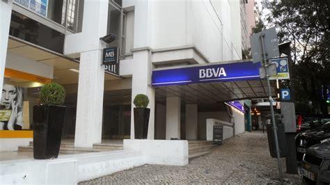 horario banco santander bilbao bbva castilho lisboa bancos de portugal