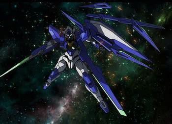 Gundam Qant V2 wing zero endless waltz 00 qan t shining gundam and