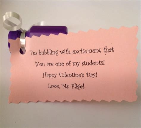 valentines gifts for students s day gift for students fccla