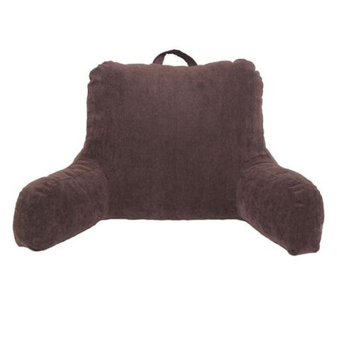 corduroy bed rest pillow backrest pillow lookup beforebuying