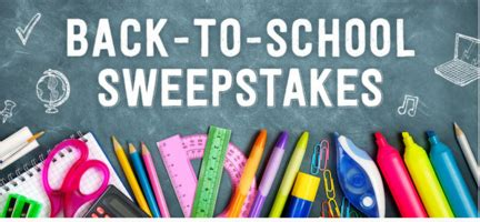 sheknows back to school sweepstakes sun sweeps - Sheknows Sweepstakes