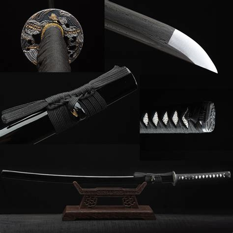 Handmade Samurai Swords For Sale - new handmade katanas sword katanas samurai japanese swords