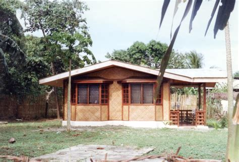 native house design bamboo modern native house design philippines modern house