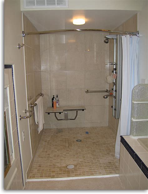 barrier free bathroom design barrier free design