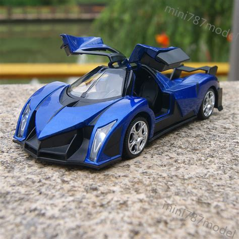 devel sixteen devel sixteen super cars model 1 32 toy sound light alloy