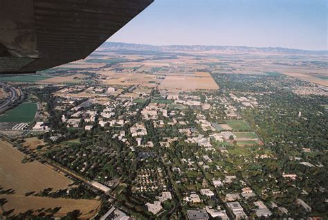 Uc Davis Search File Aerial View Of Uc Davis Jpg