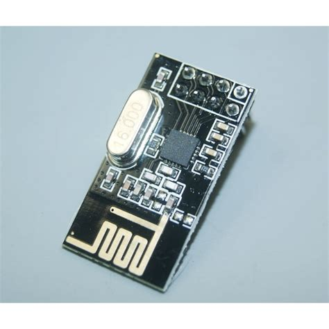 2 4ghz Wireless Module Nrf24l01 nrf24l01 2 4ghz wireless transceiver module value hobby