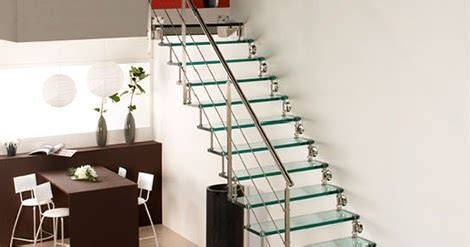 tangga rumah desain tangga rumah modern perpaduan