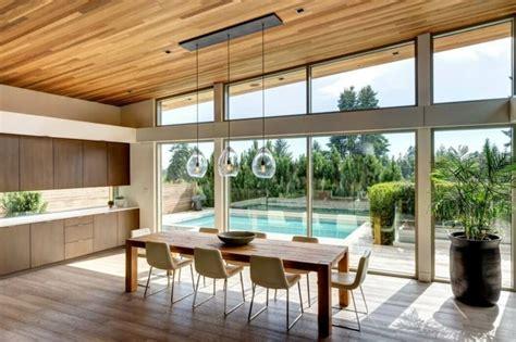 sala da pranzo moderne sala da pranzo moderna 24 idee di stile da togliere il fiato