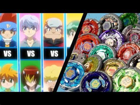 Buku Komik Bey Blade Seri 1 2 5 13 Perseri beyblade legends battle series 1 pegasis vs lightning l drago serial5 ru