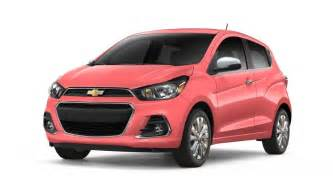 spark color 2018 chevy spark colors gm authority