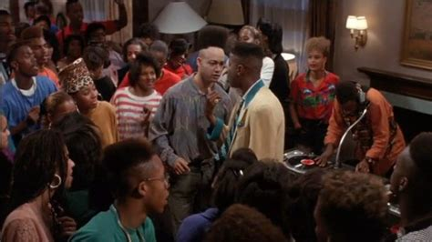 house party 1990 what movies best share the black american experience