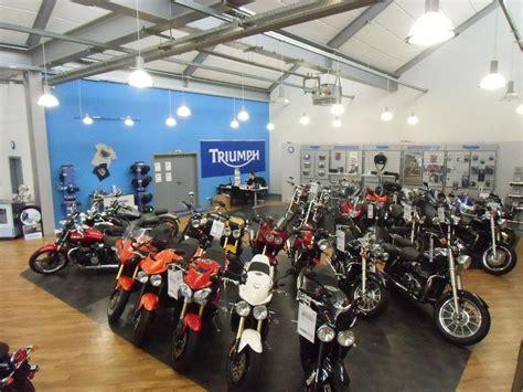 Motorrad Triumph Dortmund by Unser Unternehmen Triumph Flagshipstore Nl Dortmund
