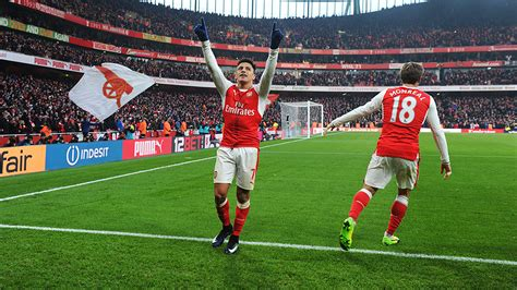 arsenal quiz questions can you answer these 10 tough questions on alexis quiz