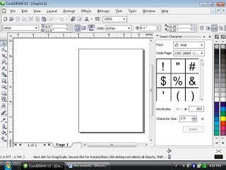 cara membuat surat undangan pernikahan dengan corel draw x5 cara membuat undangan dengan corel draw x6 souvenir
