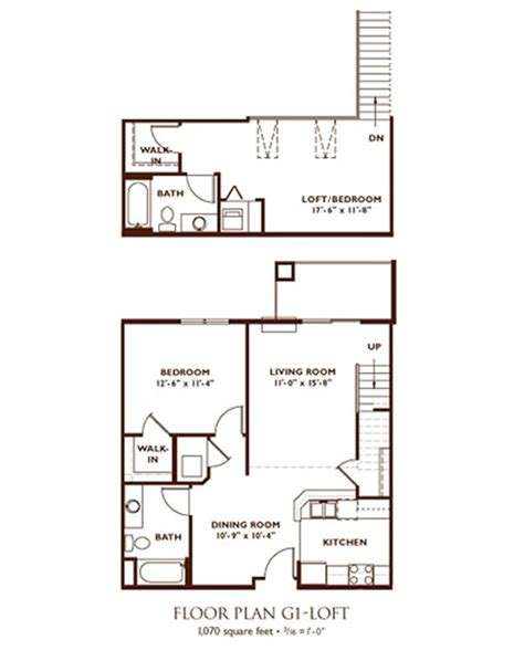 1 bedroom with loft floor plans madison apartment floor plans nantucket apartments madison