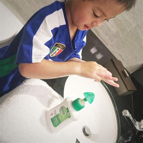 cara membuat anak yang baik dan sehat 5 kebiasaan baik dan sehat untuk anak usia dini