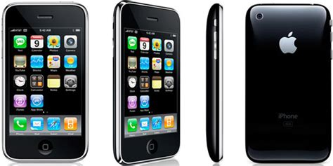 Its Finally Here The Iphone 3g by Vodafone Announces Payg Iphone 3g Pricing