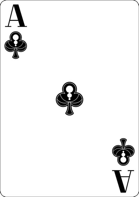 Picture Of Playing Cards   Cliparts.co