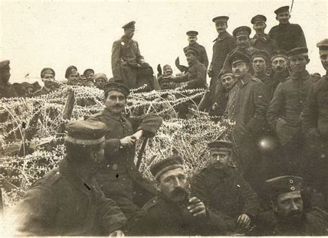 Christmas Truce   Others