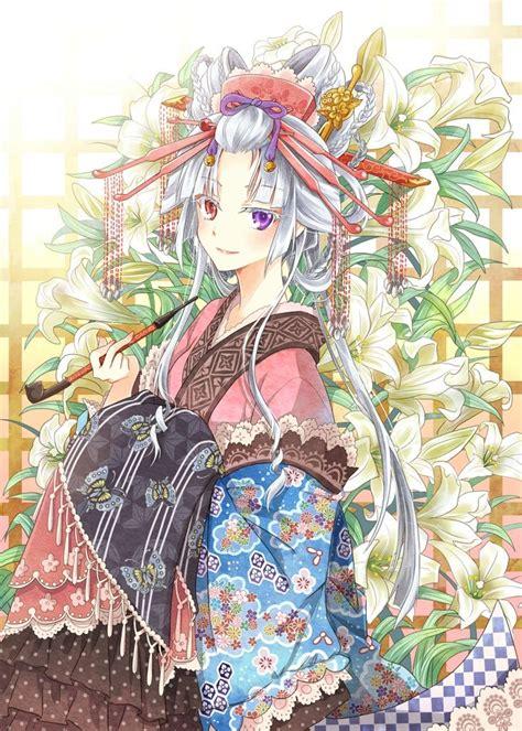 kimono pattern anime 3680 best anime kimonos images on pinterest anime kimono