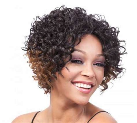 quick hairstyles with hair extensions 15 new short curly weave hairstyles short hairstyles