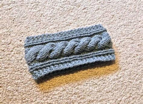 easy knit baby headband 17 best ideas about knitted headband pattern on