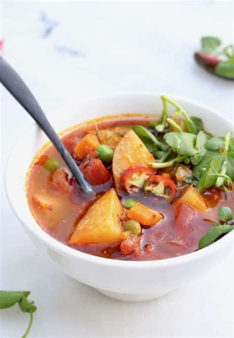 6 hearty recipes making potatoes main dish worthy vegan potato stew recipe ciaoflorentina