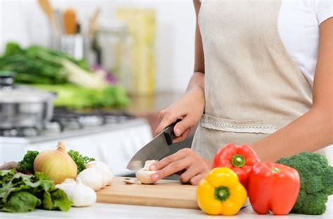 key tips for speedy tasty whole foods meals at home strength sensei