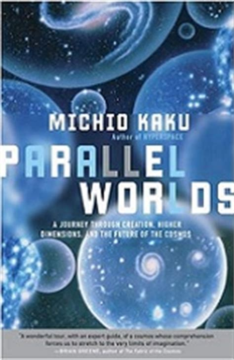 through the multiverse books parallel worlds book