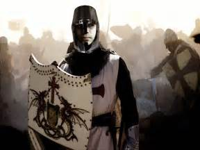 t e s t a m e n t the side of the knights templar