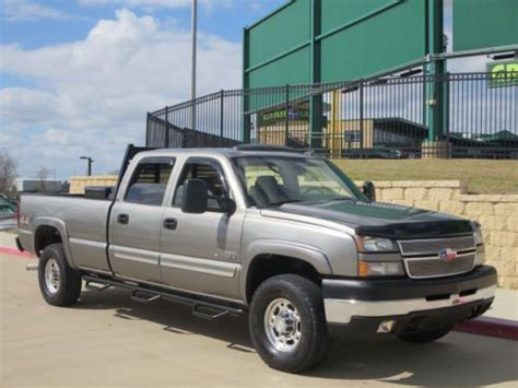 accident recorder 2006 chevrolet silverado 1500 auto manual buy used 2006 chevy crew cab 2500 hd 4x4 texas own one owner tv dvd accident free in houston