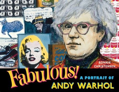 Book Review If Andy Warhol Had A By Alison Pace by The Fourth Musketeer Nonfiction Monday Book Review