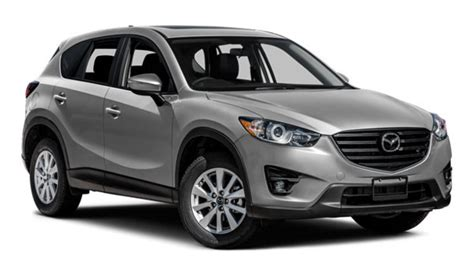 Mazda Cx 5 Vs Toyota Rav4 2016 Mazda Cx 5 Vs The 2016 Toyota Rav4