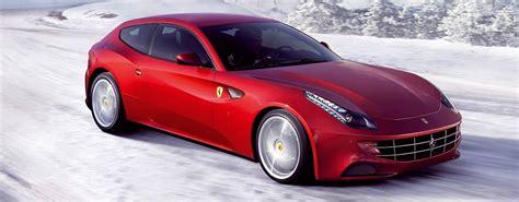 Ferrari österreich Gebraucht by Ferrari Ff Gebraucht Kaufen Bei Autoscout24
