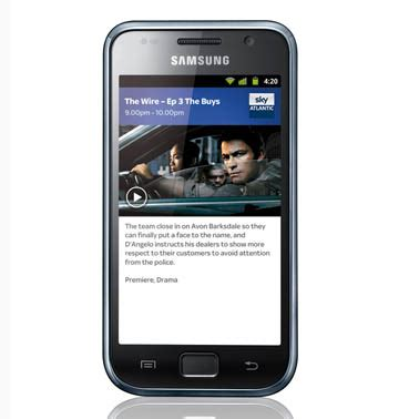 sky app android sky reveals tv plans for non subscribers plus sky go android app slashgear