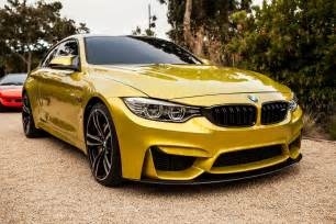 bmw m4 coupe concept appears at pebble live
