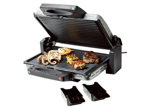 Grill Silvercrest by Silvercrest 174 3 In 1 Kontaktgrill Skg 1700 A2 Lidl