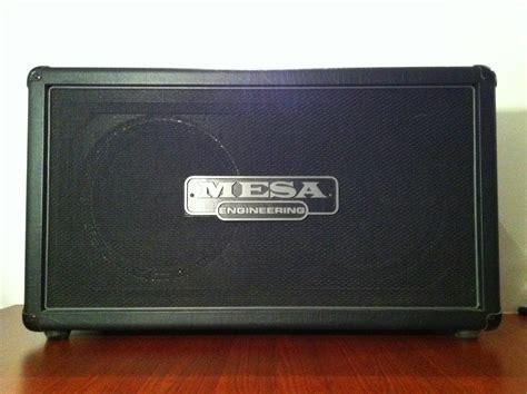 mesa boogie road king 2x12 cabinet mesa boogie road king 2x12 image 803021 audiofanzine