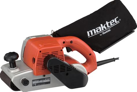 Maktec Paint Mixer Mt 660 maktec power tools sa mt940 belt sander