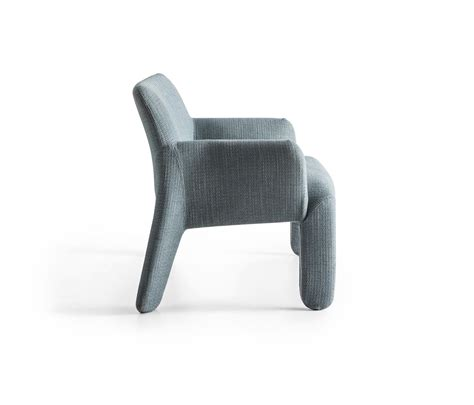 Up Armchair by Glove Up Armchair Lounge Chairs From Molteni C