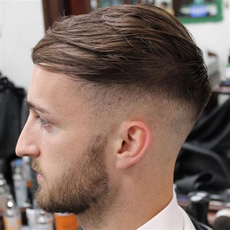 Latest men western hair styles 2015 2016